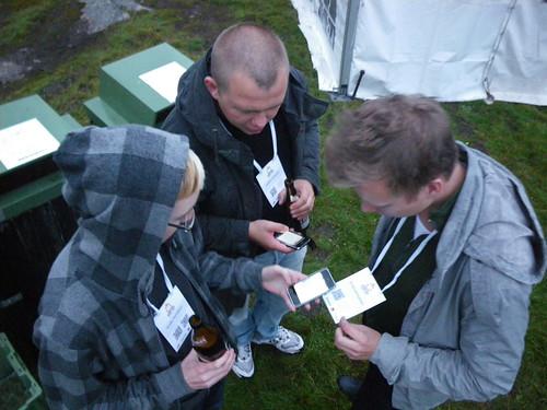 Sweden Social Web Camp 2009