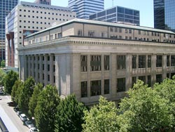 Multnomah-County-Courthouse