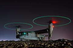 [フリー画像] [航空機/飛行機] [軍用機] [ティルトローター機] [V-22 オスプレイ] [MV-22 Osprey]      [フリー素材]