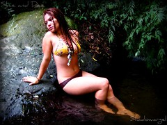 Sikiu (Shadowargel) Tags: naturaleza agua colores bella vila sikiu