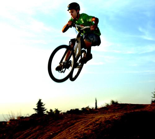 Bike Park Rivas Vaciamadrid 3867185445_447080b186