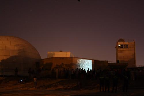Turismo astronómico en Madrid: El Planetario, CosmoCaixa y el Real Observatorio Astronómico