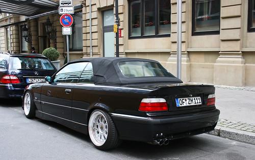 e36 cabrio