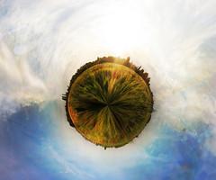 Le Bagno Kolorowe (the_magenta) Tags: planet bagno planeta narew