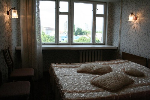 Hotel Aist, Tiraspol Pridnestróvia Transnístria