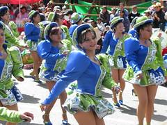 Caporales (Epi Flavio) Tags: dance bolivia lapaz baile caporales entradauniversitaria bicentenario