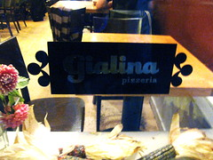Gialina Pizzeria in San Francisco