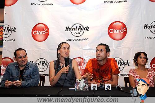 Miguel Cunillera, Andrea Echeverri, Hector Buitago y Mariam Suarez foto5
