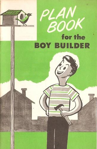 BOY BUILDER 001