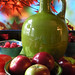 "9-30-09 green vase still life (5) • <a style=""font-size:0.8em;"" href=""https://www.flickr.com/photos/78624443@N00/3970027458/"" target=""_blank"">View on Flickr</a>"