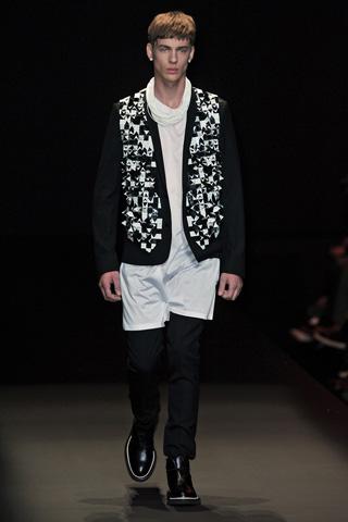 Luiz Afonso Schwab3032_Dior Homme(Men style)