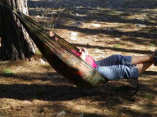 and adjust the recline by adjusting the straps  if you hang it like a regular hammock you can sit like you would normally in any full size hammock   bushman hammock chair  rh   hammockforums