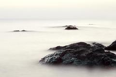 Mar en Calma (domimb_) Tags: españa costa atardecer mar spain mediterraneo playa andalucia almería cabodegata rocas platinumphoto anawesomeshot flickrdiamond corralete