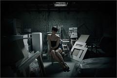 _DSC8426 (lekoil) Tags: portrait portraits photo nikon women photographie photos femme d3 scnedevie lequere lekoil loclequr