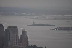 NewYork2009 (129) (JustinMHawks) Tags: new city newyorkcity empirestatebuilding newyorkpanorama