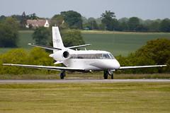 CS-DXY - 560-5791 - Netjets Europe - Cessna 560XL Citation XLS - Luton - 090522 - Steven Gray - IMG_3073