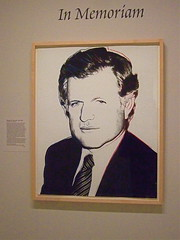 "NPG_Edward M. ""Ted"" Kennedy (In Memo..."