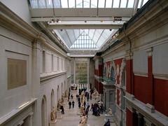 Metropolitan Museum of Art (Matthew Benjamin Coleman) Tags: nyc newyorkcity usa newyork colour unitedstates manhattan metropolitanmuseum themet metropolitanmuseumofart mma