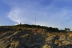 Hilltop Tower
