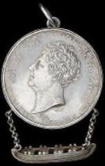 Richard Eddey medal