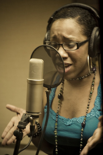 Vocal Power, Making of RMS Album 2010
