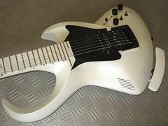 Basslab STD Guitar
