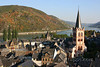 35-Bacharach, Germany