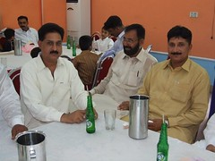 ch. Ejaz Cheema And Ch Sajjad Ahmad Cheema of Chichawatni (mr.chichawatni) Tags: pakistan ali punjab ppp cheema jutt chichawatni sahiwal warraich pp225