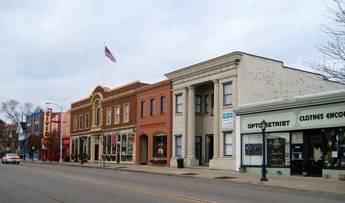 Farmington, Michigan - Wikipedia