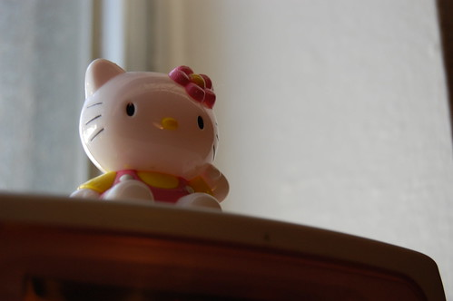Day 14- Hello Kitty