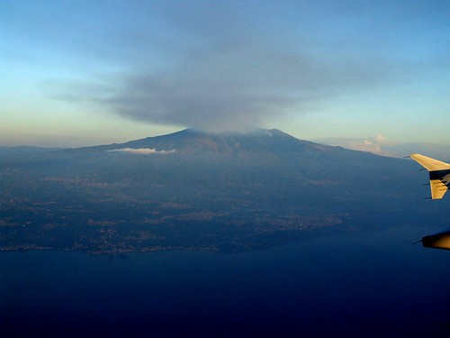 Italy Etna Volcano Creative Commons by gnuckx
