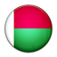 Flag of Madagascar PNG Icon
