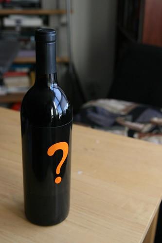 ¿Cómo está la botella? Foto de Flickr cortesía de quinn.anya