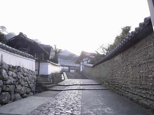 早朝の東大寺(二月堂編)-20