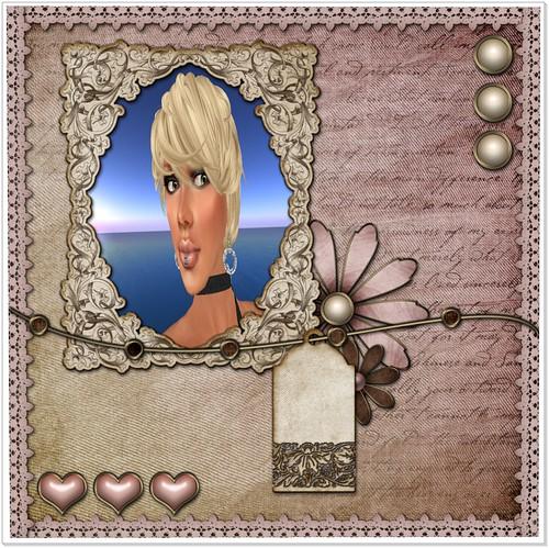 larosse pic frame
