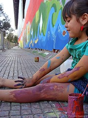 Alma de niñ@. (Felipe Smides) Tags: chile art girl arte retrato jesus niña felipe pintura artisticexpression desahogo instantfave mywinners abigfave aplusphoto beatifulcapture artlegacy smides fotografiasmides funfanphotos felipesmides jéshu