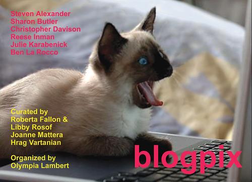 Blogpix Card RGB