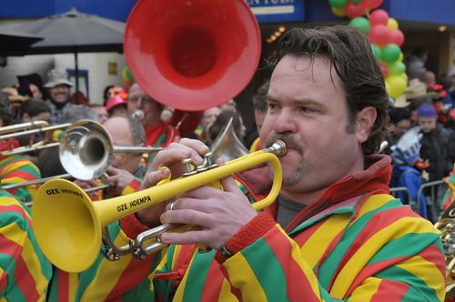 Carnaval Weert 2009