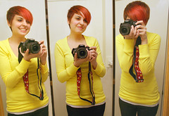 (ShawnaScottPhoto) Tags: selfportrait me multiplicity clones