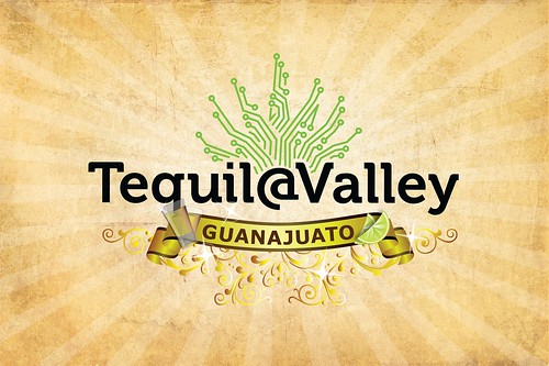 Tequila Valley Guanajuato. Diseño: @cellfrozen