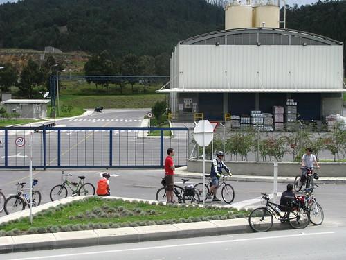 Ciclopaseos de los miércoles: Soacha