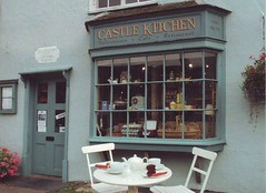 Castle Kitchen, Montgomery