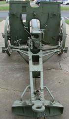 7.7cm FK 96 Elgin, TX5 (Seth Gaines) Tags: texas worldwari artillery elgin
