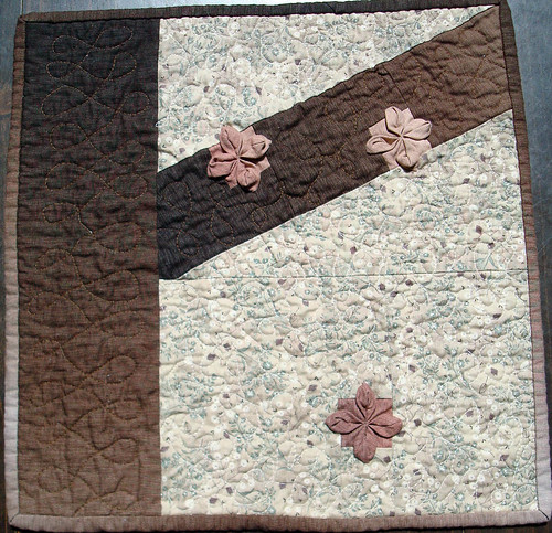Japanese quilt twin