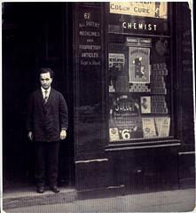 Image titled Chemist, 1930s