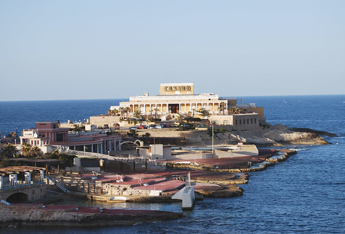 The Dragonara Casino Malta