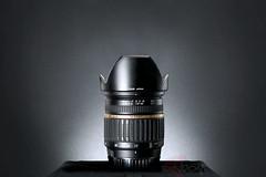 Tamron Model (=DeX) Tags: nikon modelo 1750 setup tamron dex iluminacion wwwrandomfotocomar