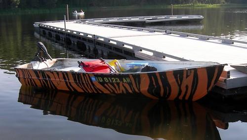 Da Boat