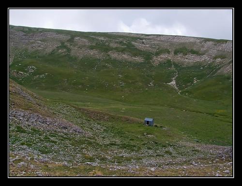 Cabaña-Refugio de Chipeta Alto