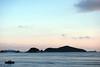 Visite de Hong Kong : La baie et la plage de Repulse Bay
